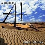 After Hours Against the Grain album new music review
