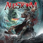 Alestorm Back Through Time album new music review