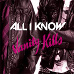 All I Know Vanity Kills album new music review