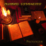 Altered Symmetry Prologue review