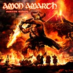 Amon Amarth Surtur Rising album new music review