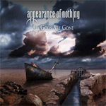 Appearance of Nothing All Gods Are Gone album new music review