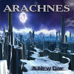 Arachnes A New Day album new music review