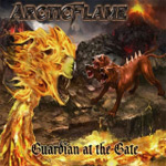 Arctic Flame Gauardian at the Gate album new music review