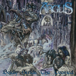 Argus Boldly Stride the Doomed album new music review