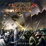Astral Doors Jerusalem review
