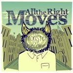 All the Right Moves The Monster I've Become (EP) review