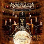Avantasia The Flying Opera album new music review