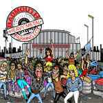 Badmouth Heavy Metal Parking Lot album new music review