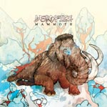 Beardfish Mammoth album new music review