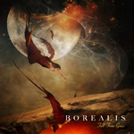 Borealis Fall From Grace album new music review