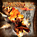 Brainstorm On the Spur of the Moment album new music review