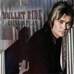 Brennan Dylan Bullet Riden album new music review