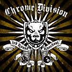 Chrome Division 3rd Round Knockout album new music review