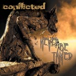 Conflicted Never Be Tamed album new music review