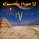 Consortium Project V Species album new music review