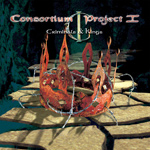 Consortium Project I Criminals and Kings album new music review