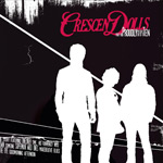Crescendolls Powertrio Proudly Presents Ten Out of Ten album new music review