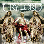 Boguslaw Balcerak's Crylord - Blood Of The Prophets album new music review