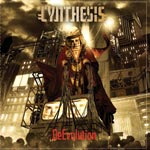 Cynthesis DeEvolution album new music review