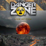 Danger Zone Line of Fire  album new music review