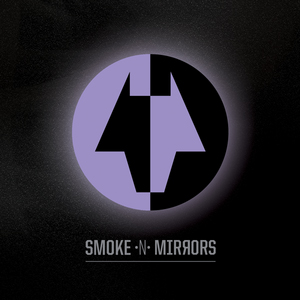 DanseWolf Smoke N Mirrors album new music review