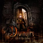 Divinefire - Eye of the Storm album new music review