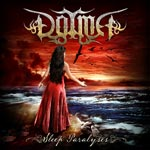 Dotma Sleep Paralyses album new music review