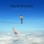 Dream Theater A Dramatic Turn of Events album new music review