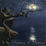 Jake Dreyer In the Shadows of Madness album new music review