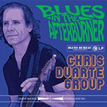 The Chris Duarte Group - Blues in the Afterburner review