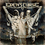 Eden's Curse Trinity album new music review