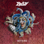 Edguy Age of the Joker album new music review