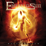 Emerald Sun Regeneration album new music review