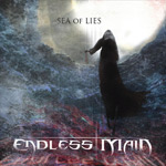 Endless Main Sea of Lies debut album new music review