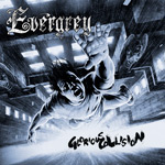 Evergrey Glorious Collosion album new music review