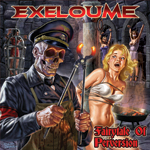 Exeloume Fairytale of Perversion album new music review