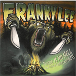 Franky Lee There Is No Hell Like Other People's Happiness album new music review