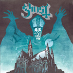 Ghost Opus Eponymous album new music review