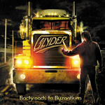 Glyder Backroads to Byzantium album new music review