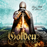 Golden Resurrection Man With a Mission album new music review