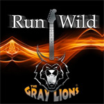 The Gray Lions Run Wild album new music review