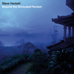 Steve Hackett Beyond the Shrouded Horizon album new music review