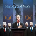 Halcyon Way IndoctriNation album new music review