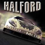 Halford Made of Metal album new music review