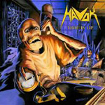 Havok Time Is Up album new music review