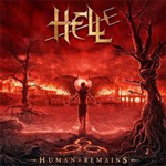 Hell Human Remains album new music review