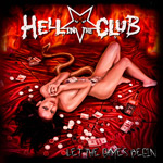 Hell in the Club Let the Games Begin album new music review