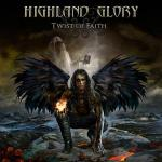 Highland Glory Twist of Faith album new music review