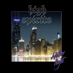 High Spirits Another Night album new music review